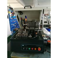 Wholesale Water Cooling Metallographic Cutting Machine Low Pressure Control UniCut 250Y from china suppliers
