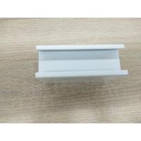 Wholesale T5 Aluminium Profiles For Windows And Doors Wear And Alkali Resistance from china suppliers