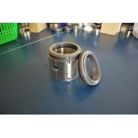 China Oil production petrochemical mechanical seals for pumps PC-104  16mm -120mm on sale