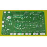 Wholesale FR-1 CEM-1 HTG150-180 FR-4 single sided pcb / printed circuit board from china suppliers