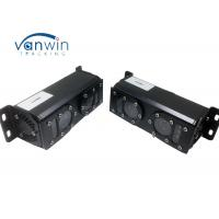 Wholesale Automatic passenger sensor Bus People Counter RS232 / RS485 with 3G GPS MDVR from china suppliers