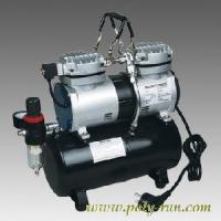 Wholesale AC Mini Air Compressor (GS, CE, ROHS, ETL, CETL) (DH196) from china suppliers