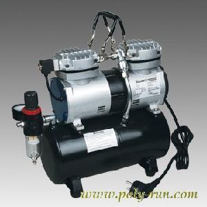 AC Mini Air Compressor (GS, CE, ROHS, ETL, CETL) (DH196)