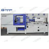 Wholesale High speed hydraulic Precision Injection Molding Machine With Screw Motor from china suppliers