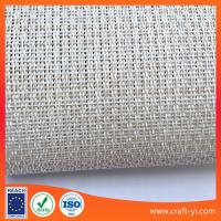 Wholesale Textilene (PVC Vinyl) white color 1x1 weave Textilene UV from china suppliers