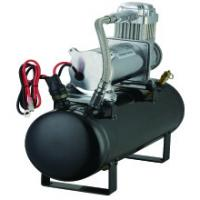 Wholesale 150 PSI 12V On Board Air Compressor With 1.5 Gallon Tank  Portable Air Compressor 4x4 from china suppliers