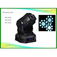 Wholesale 3 Prism High Lumens Led Moving Head Spot Light With LCD Display from china suppliers