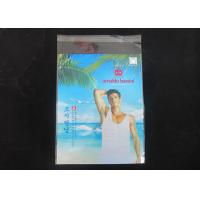 Wholesale Packing Self Adhesive Flat Cellophane Bags With Adhesive Closure from china suppliers