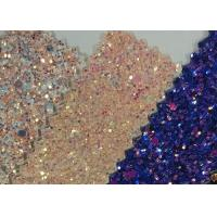 Wholesale Stereoscopic Luxury Home Decor 3D Glitter Fabric For Living Room Wall Paper from china suppliers