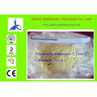 Wholesale Trenbolone Enanthate White Powders Muscle Building Steroids 10161-33-8 from china suppliers