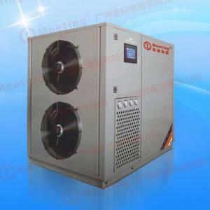 China Heat Capacity 21kw  Industrial Herb Dryer , Heat Pump Large Food Dehydrator on sale