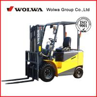 Wholesale 2.5T electric forklift GN25S from china suppliers