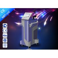 Wholesale Scar removal skin tighten Co2 Fractional Laser , fractional co2 laser for acne scars from china suppliers