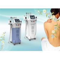 Wholesale CE Approved Cryolipolysis Slimming Machine C5 With RF And Cavitation For Clinic Salon from china suppliers