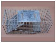 Buy cheap Mink Trap Cage from wholesalers