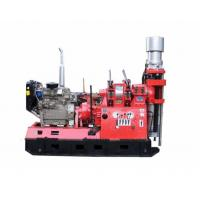 Wholesale High Performace Core Drilling Rig , Mechanical Rotary Drilling Rig XYB-4 from china suppliers
