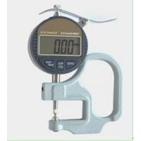 Wholesale Digital Dial Thickness Gauges Can Supply Different Contact Points from china suppliers