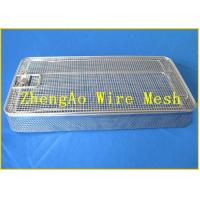 Buy cheap Surgical Instrument Cleaning Baskets from wholesalers