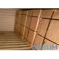 Buy cheap ASTM B575 Nickel Alloy Steel Alloy C22 C4 Nickel Alloy Plate / Sheet from wholesalers