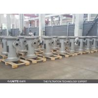 Wholesale SX Pipeline liquid mixing stainless steel static inline mixer for gas and gas mixing from china suppliers