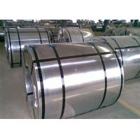Wholesale Construction Cold Rolled Steel Sheet , Galvanized Steel Plate 0.6MM Thickness from china suppliers