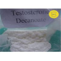 Wholesale Testosterone Decanoate  Test. Decanoate For Increase Muscle Mass from china suppliers