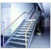 Wholesale Sound Insulation Steel Structure Stairs Flexible Enlarge Rotate 180 Degrees from china suppliers