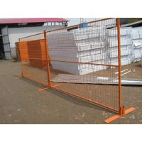 Wholesale Temporary Fence | Crowd Control Barrier | metal bags | Fence Series from china suppliers