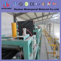 Buy cheap Modified Sheet Membranes from wholesalers
