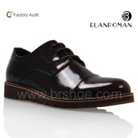 Wholesale Goodyear welted platform shoes from china suppliers