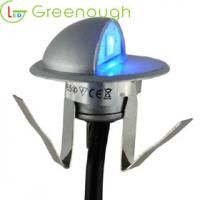 Buy cheap LED Deck Light /LED Floor Reading Light/ Stair Light GNH-FD-0.23W-F from wholesalers