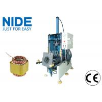 Wholesale Stator coil winding shaping and final coil forming machine with PLC control from china suppliers