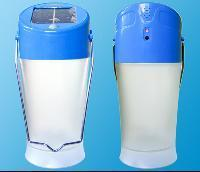 Wholesale best price solar led lantern 0.5W (BLUE) from china suppliers