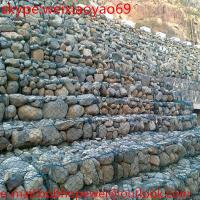 Wholesale Hexagonal Wire Mesh/Hexagonal Wire Netting/Gabion Mesh from china suppliers