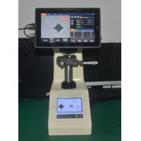 Wholesale Vicpad Easy Operation Micro Hardness Tester Touch Screen Auto Turret Bluetooth Transfer from china suppliers