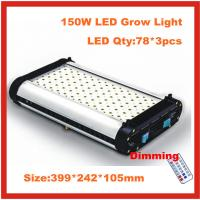 Wholesale 150w cidly pt full spectrum marine reef remote control led dimmable aquarium lights from china suppliers