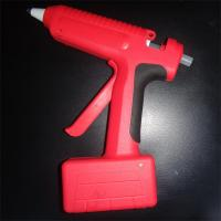 Wholesale li-ion battery portable glue gun(BC-2801) from china suppliers