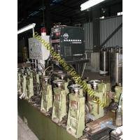 Wholesale 32 High-precision stainless steel pipe making machine from china suppliers