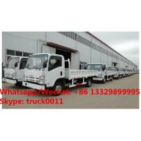 Wholesale HOT SALE! cheapest price ISUZU 4*2 LHD mini dump tipper truck, Wholesale bottom price ISUZU diesel 3tons tipper vehicle from china suppliers