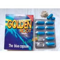 Wholesale Herbal Male Natural Golden Root Complex Sex Enhancer Medicine For Stimulating Sexual Desire from china suppliers