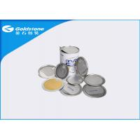Wholesale Metal Can Packaging Easy Peel Off Open Ends BPA Free Health Performance from china suppliers
