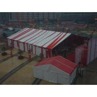 Wholesale Marquee Party Customized Tents For Events  21 X 30m White PVC Aluminum alloy from china suppliers