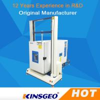 Quality High-low temperature and humidity tensile testing machine for sale