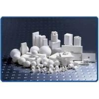 Wholesale High density metals Resistance Industrial mechanical zirconia ceramic products for shaft from china suppliers