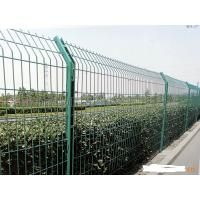 Wholesale High Security Expanded Metal Mesh Fencing Netting For Campus Barrier from china suppliers