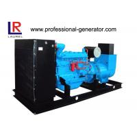 Wholesale 4 Stroke 60Hz 550kVA Diesel Generator Set with AC 3 Phase , Water Cooling from china suppliers