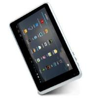 Wholesale Tablet PC 7inch Plastic Cover Capacitive Screen Five Points Android 4.0 from china suppliers