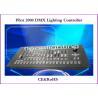Buy cheap International 512 DMX Lighting Controller / Pilot 2000 Console from wholesalers