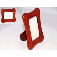 Wholesale Rosewood photo frame or Picture frame 3*5'' from china suppliers