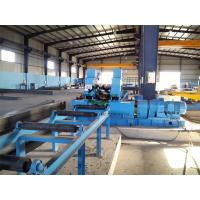 Wholesale Industrial Automated  H Beam Welding Line With Hydraulic Pressure System from china suppliers